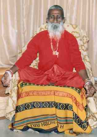 Prahlad Jani - Unexplained mysteries, no food for 65 years